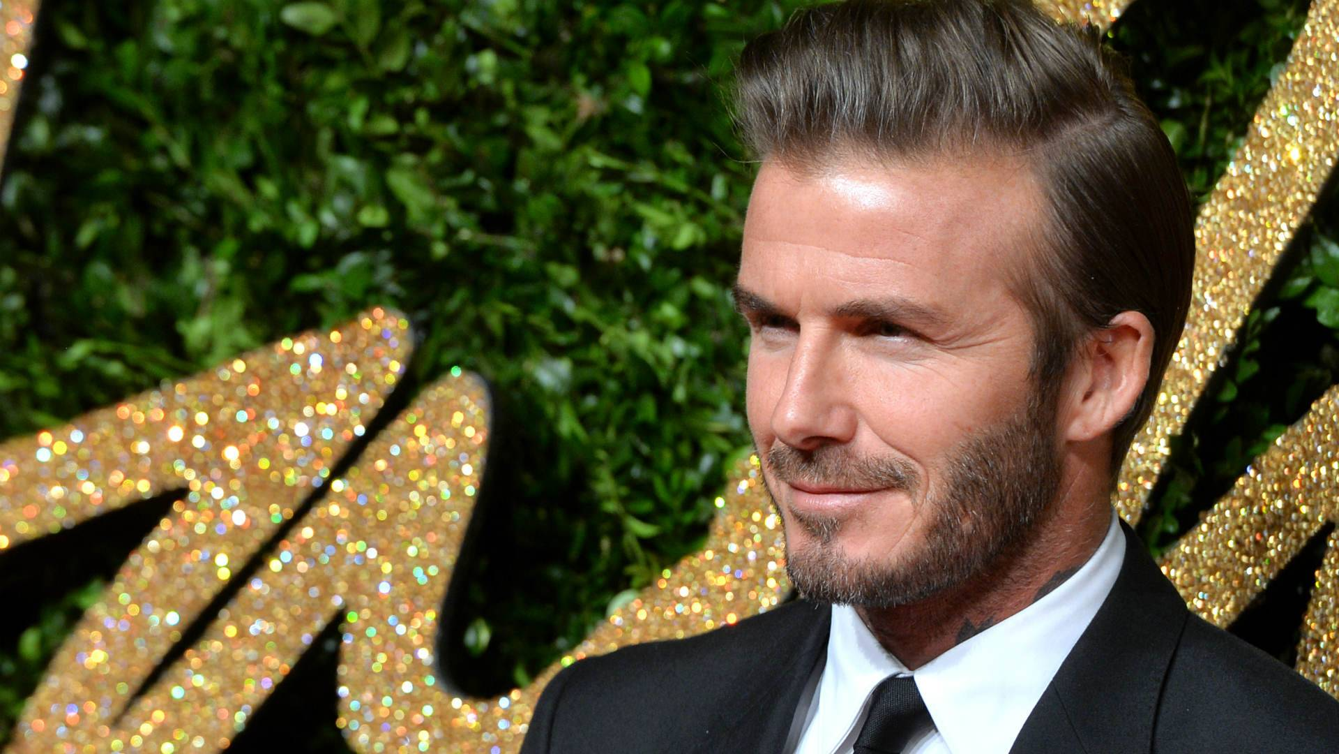 7. David Beckham (88,96% di perfezione), foto: Getty Images